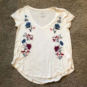 Favorite T from American Eagle